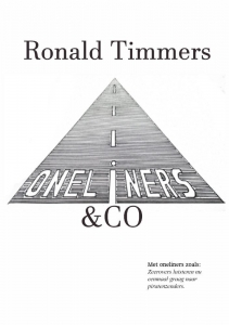 Oneliners & Co HARDCOVER