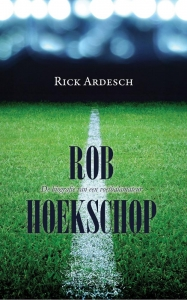 Rob Hoekschop HARDCOVER