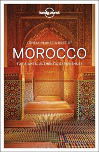 Lonely planet: best of morocco (1st ed)