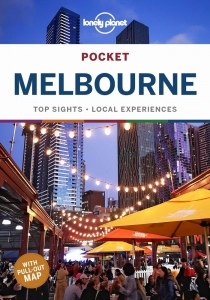 Lonely planet pocket: melbourne (5th ed)