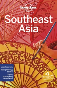 Lonely planet: southeast asia (20th ed)