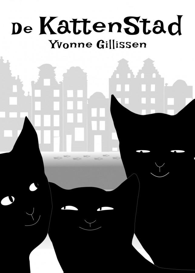 De kattenstad
