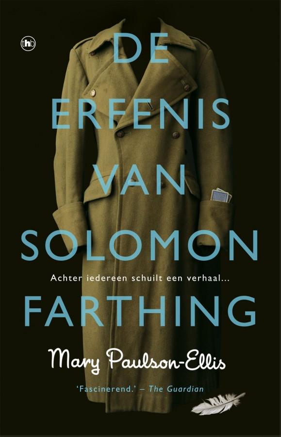 De erfenis van Solomon Farthing