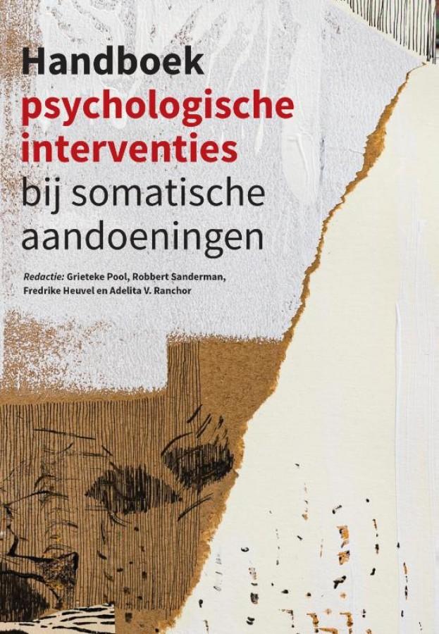 Handboek psychologische interventies