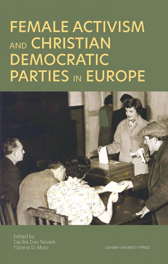 Female Activism and Christian Democratic Parties in Europe
