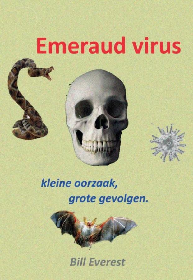 Emeraud virus