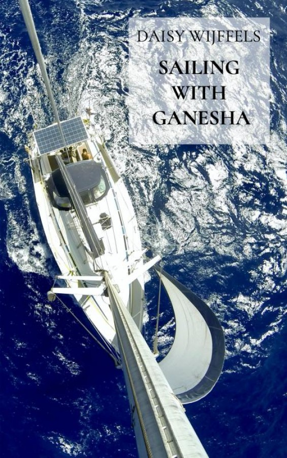 Sailing with Ganesha