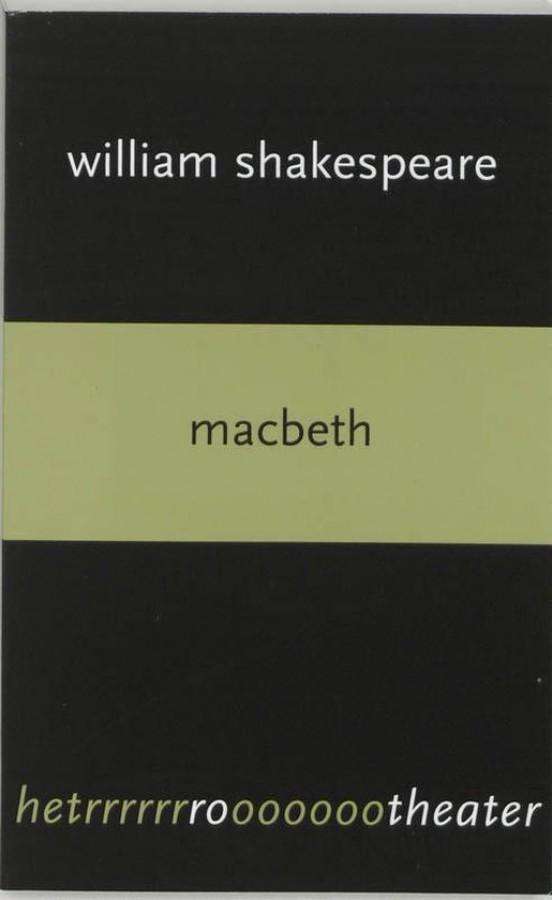 macbethshakespeare