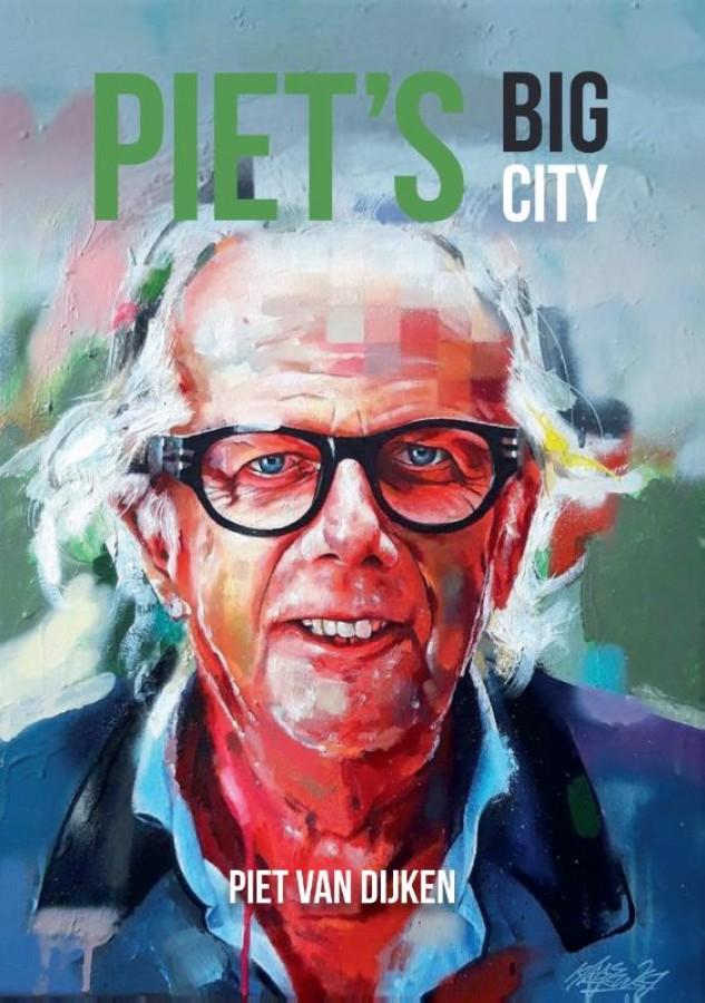 Piet's Big City