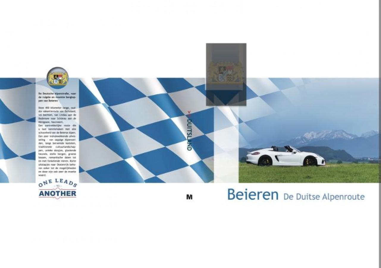 Roadtrip Beieren en Osstenrijk