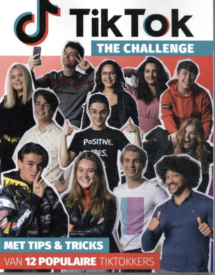 TikTok The Challenge