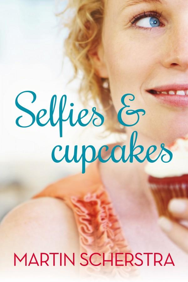 Selfies en cupcakes - kort verhaal