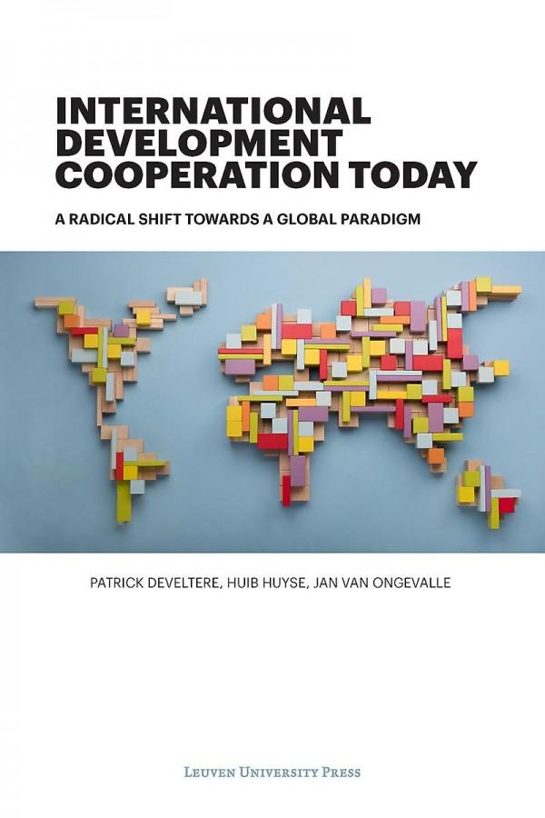 International Development Cooperation Today