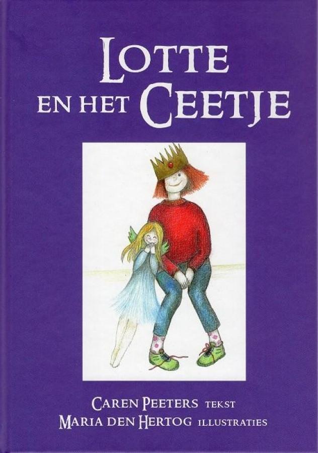 Lotte en het Ceetje