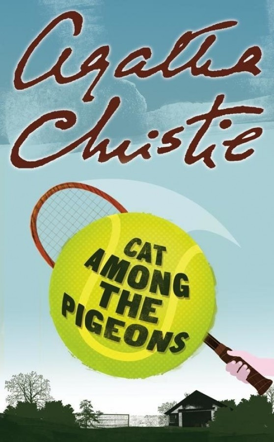 Cat-Among-the-Pigeons