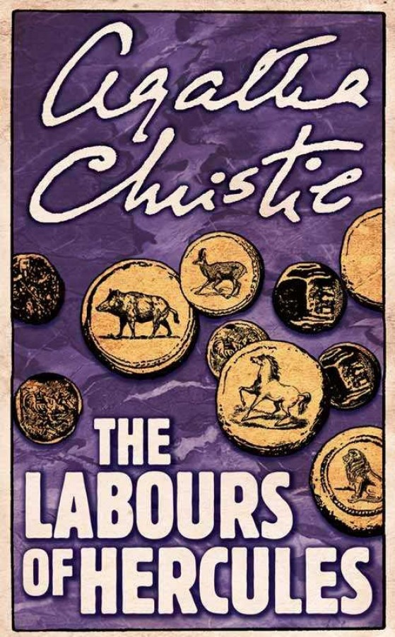 The-Labours-of-Hercules