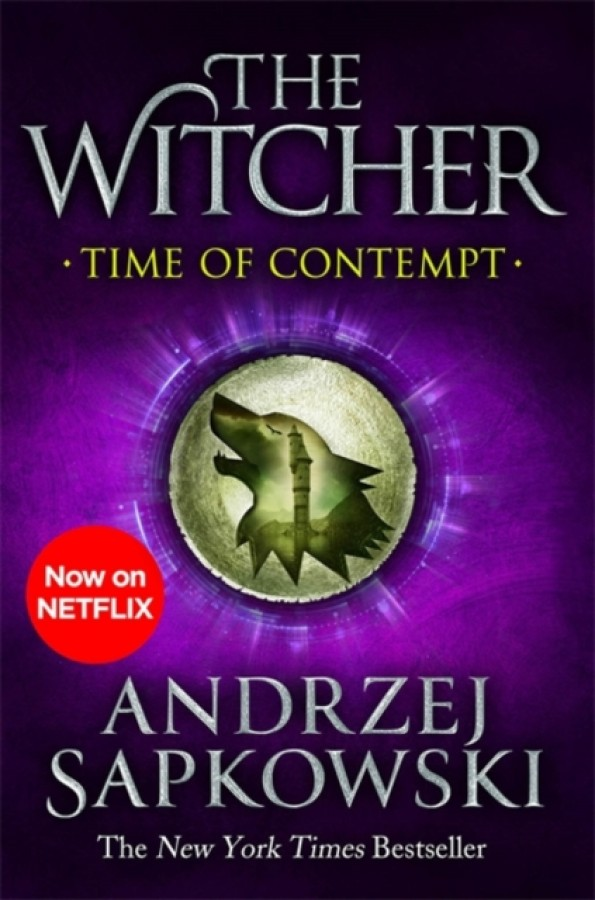 The witcher (02): time of contempt (fti)