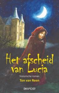 Afscheid van Lucia