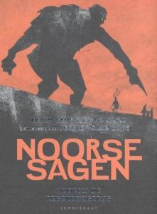 Noorse sagen