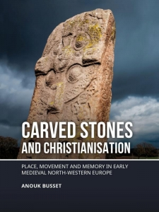 Carved stones and Christianisation