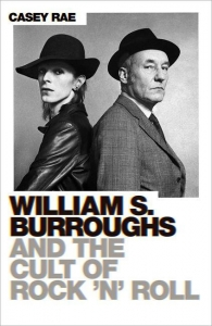William s. burroughs and the cult of rock  n  roll