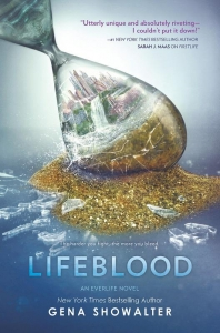 Everlife (02): lifeblood