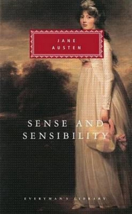 Everyman's library Sense and sensibility