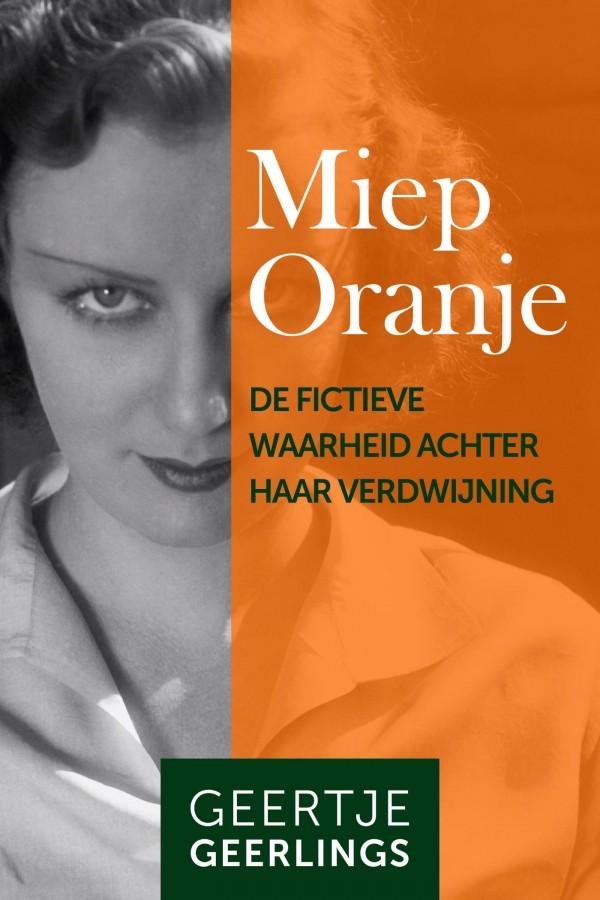 Miep Oranje