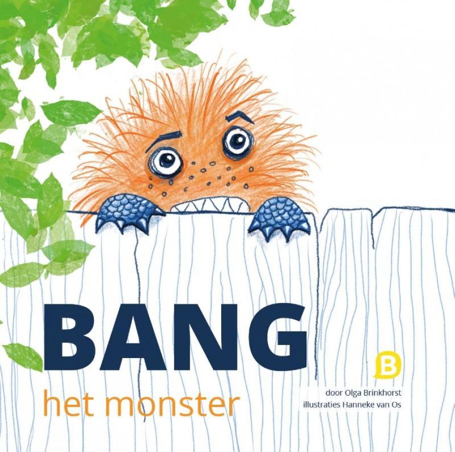 Bang, het monster