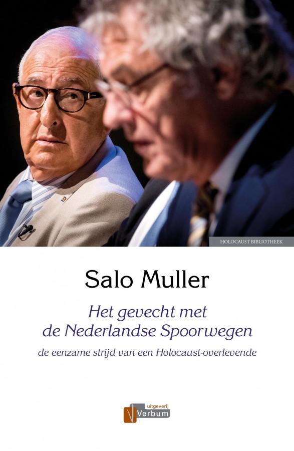 Het gevecht met de Nederlandse Spoorwegen