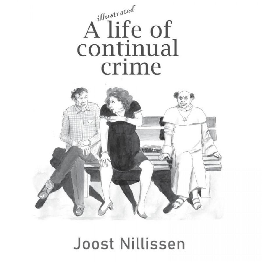 A life of continual crime