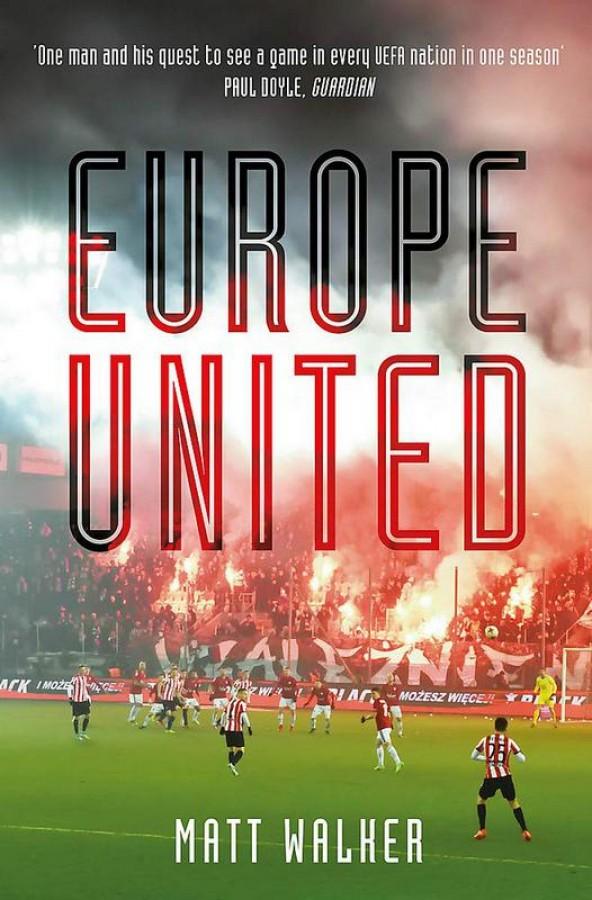 Europe united: 1 football fan, 1 crazy season, 55 uefa nations