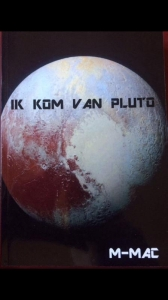 Ik kom van Pluto