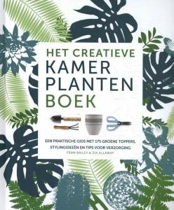 creatievekamerplantenboek