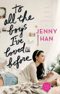 To all the boys (01): to all the boys i've loved before