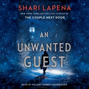 Unwanted guest (cd)