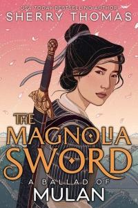 Magnolia sword