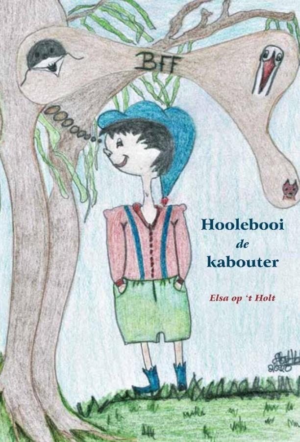 Hoolebooi de Kabouter
