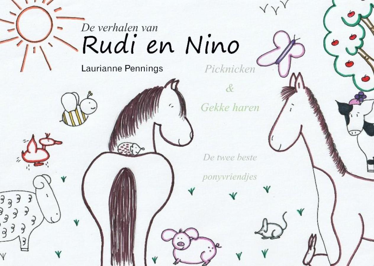 Rudi en Nino