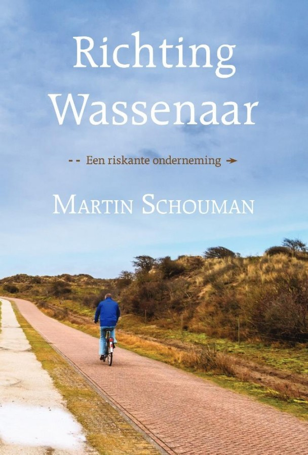 Richting Wassenaar