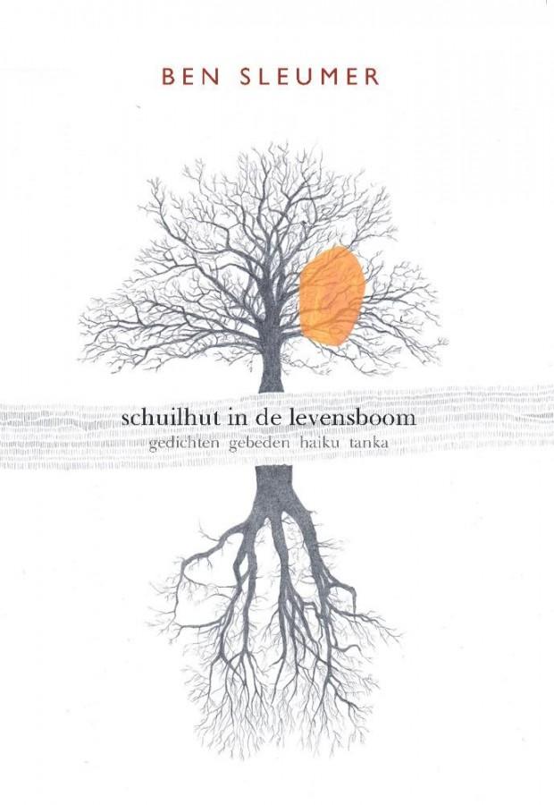 Schuilhut in de levensboom