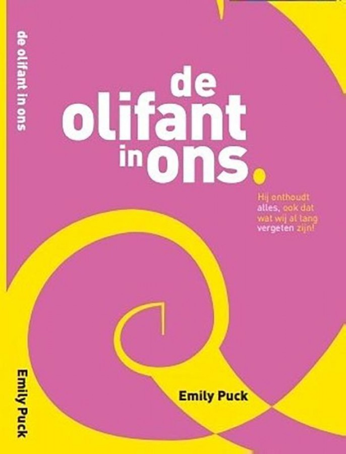 De Olifant In Ons