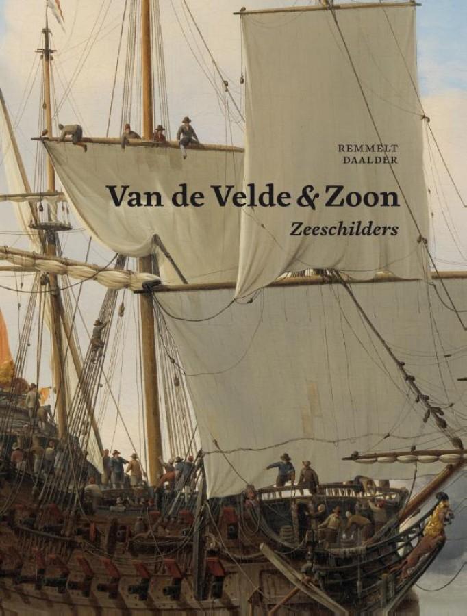 Van de Velde & Zoon - Zeeschilders