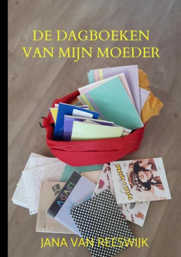 De dagboeken van mijn moeder