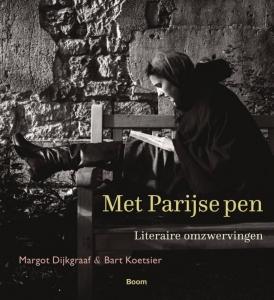 Met de Parijse pen