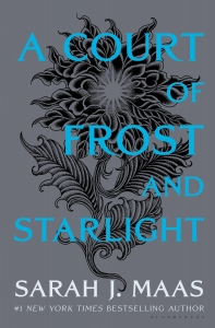 Court of thorns and roses (3.1): a court of frost and starlight