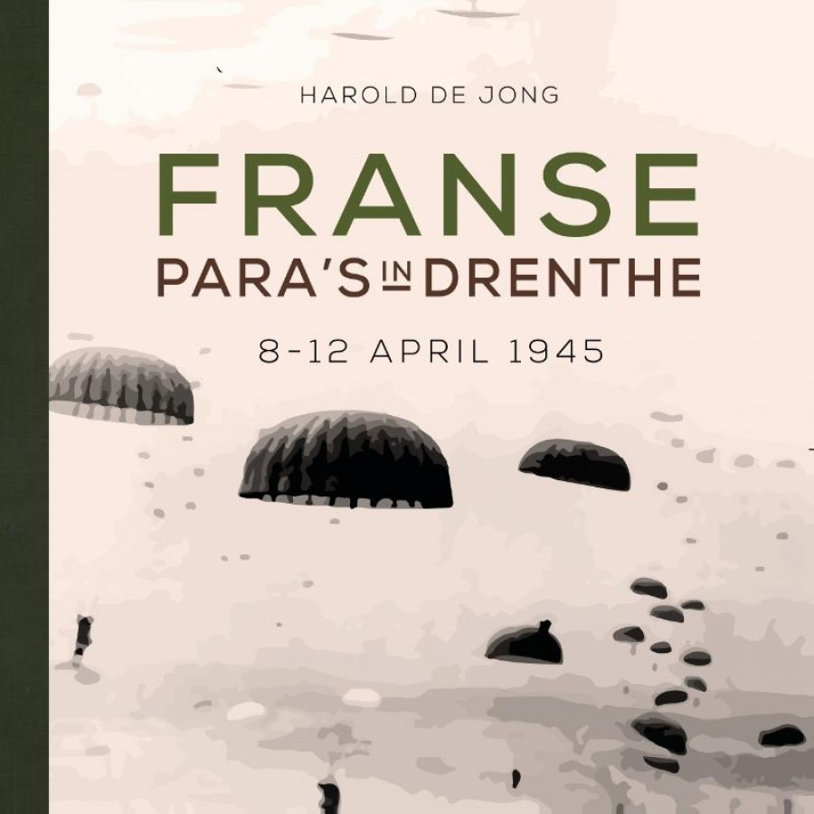 Franse para's in Drenthe