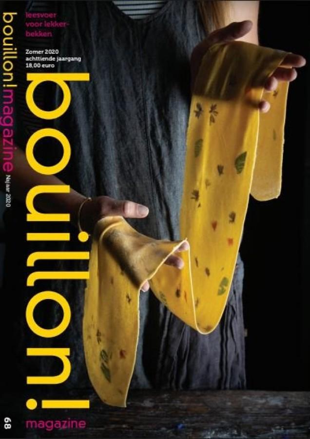bouillon najaar 2020
