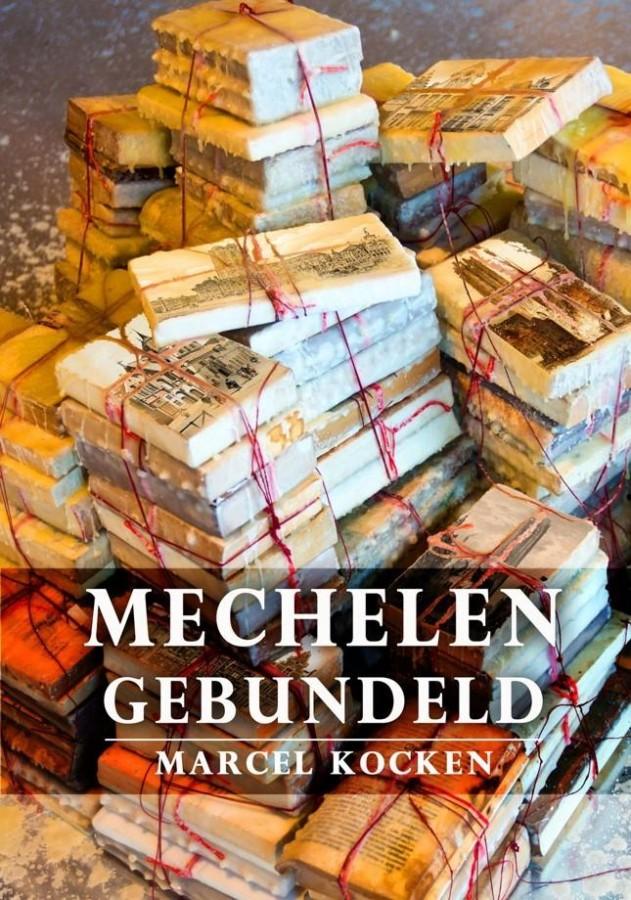 Mechelen gebundeld
