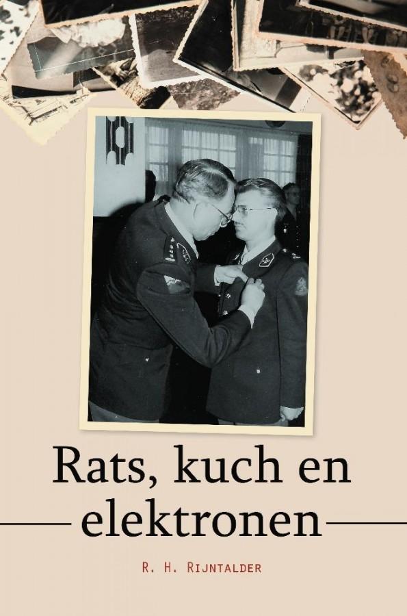 Rats, kuch en elektronen